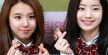 Twice Dahyun & Chaeyoung