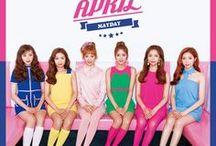 April / April Kpop