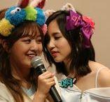 Twice Jihyo & Mina