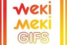 Weki Meki Gifs