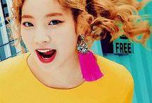 Twice Dahyun Gif