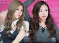 Twice Sana & Nayeon