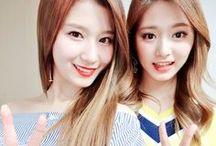 Twice Sana & Tzuyu