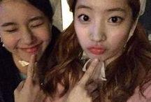 Twice Chaeyoung & Dahyun
