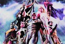 Art X-Men