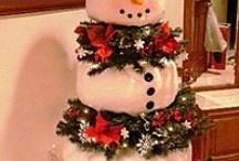 Christmas / by wanda k masullo