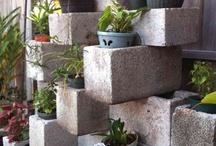 Garden Ideas / by wanda k masullo