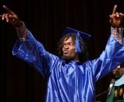 SPC Grads / Celebrate with St. Petersburg College students who have achieved their academic goals