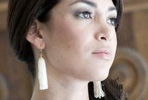 Marina J Earrings