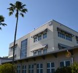 Campus Spaces / Check out St. Petersburg College's architectural spaces
