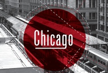 Chicago / by J J