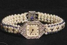Marina J Bracelets and Watches