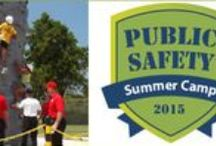Summertime / Looking for summer programs that are educational, motivational and fun?