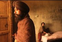 Qissa (Punjabi) / Set amidst the ethnic cleansing and general chaos that accompanied India's partition in 1947, this sweeping drama stars Irrfan Khan - also appearing at the Festival in The Lunchbox — as a Sikh attempting to forge a new life for his family while keeping their true identities a secret from their community.
