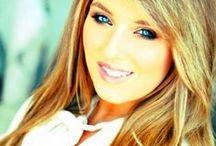 Chloe Agnew / Een geweldige zangeres!!! Mooie stem!!!
