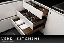 Verdi Kitchen Extras / For all your other kitchen needs …