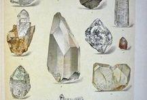 treasure / stones