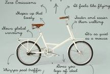 Bicycle: tips & tricks