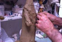 pottery studio / #potterystudio #centroceramico