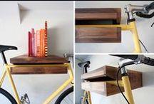 (No) room for a bike?