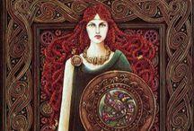 Boudica ( my heroine)