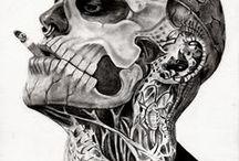Body Art / #tattoo #art #body #ink