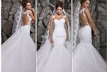 """The Dress"" / My favourite wedding dresses"