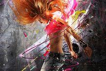 photoshoot ideas creative fantasy