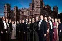 Downton Abbey / by Ineke Original