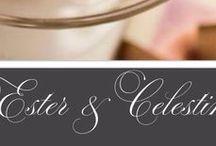 """Celestine / """"Celestine in cucina""""  un'esperienza legata al futuro progetto di """"Ester & Celestine"""""""