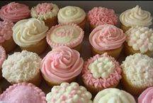 Muffins & Cupkaces