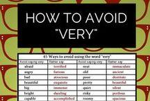 Writing: Vocabulary