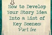 Writing: The Plot