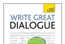 Writing: Dialogue, Monologue