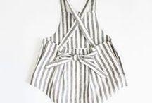 KIDS / FASHION / Süße Ideen für coole Klamotten für Kids und Babies.