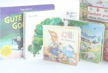 KIDS / TOYS / Ihr sucht Empfehlungen für altersgerechtes Spielzeug für die Kids? Findet ihr hier.