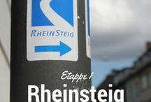 TRAVEL / BONN / RHEINSTEIG / Meine Reisetipps für meine Heimat Bonn. Und unser Projekt: Rheinsteig mit Baby