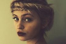 Hair/makeup/health / by Leah Vahrenkamp