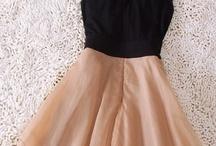 Clothes!!! / by Leah Vahrenkamp