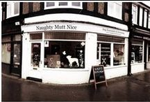 Hello Henley The Dog Shop / Naughty Mutt Nice  Dog Grooming in Henley on Thames, Oxfordshire