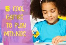 {kids} / Kids activities and tips that everyone will love.