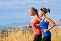 {fitness} running / All things running