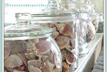 Beach House Inspiration ⚓ Coastal Home Decor / Beach Cottage Life ⚓ Coastal Living & Dreaming ⚓ Seaside ⚓ find more inspiration at:  facebook.com/BeachCottageLife ⚓ beachcottagelife.etsy.com ⚓BEACHCOTTAGELIFE.COM