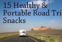 R O A D / On the road again, we can't wait until we get on the road again! & Moving tips  / by Valerie D