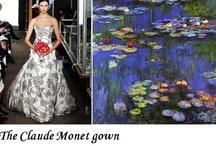 Monet Colours / by Vintage Vignettes