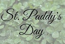 St. Paddy's Day / www.bigkitchen.com