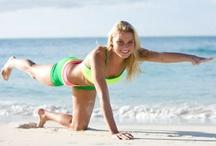 Fitness / by WinterWomen.com