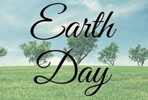 Earth Day / bamboo, eco friendly, recycled.  www.bigkitchen.com
