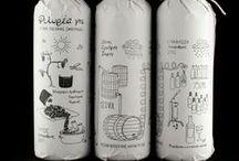 Packaging  - Branding - Pattern