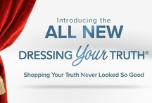 Dressing Your Truth T3 / by Amy Smaellie